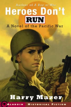 Heroes Don't Run (Paperback)