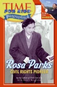 Rosa Parks: Civil Right Pioneer (Paperback)