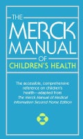 The Merck Manual of Childrens Health (Paperback)