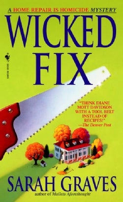 Wicked Fix (Paperback)