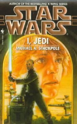 I, Jedi (Paperback)