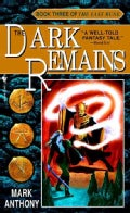 The Dark Remains (Paperback)