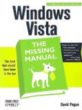Windows Vista: The Missing Manual (Paperback)