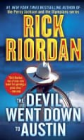 The Devil Went Down to Austin (Paperback)