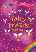 Fairy Friends (Paperback)