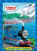 Thomas & Friends Travel With Thomas (Paperback)