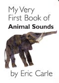 My Very First Book of Animal Sounds (Board book)