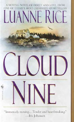 Cloud Nine (Paperback)