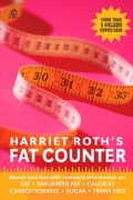 Harriet Roth's Fat Counter (Paperback)