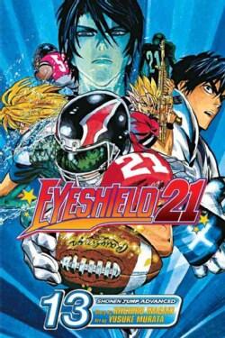 Eyeshield 21 13 (Paperback)