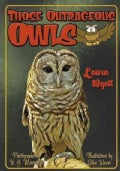 Those Outrageous Owls (Paperback)