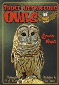 Those Outrageous Owls (Hardcover)