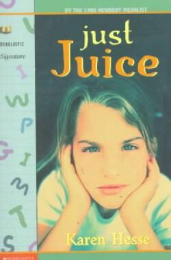 Just Juice (Paperback)