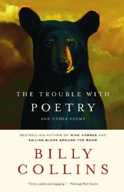 The Trouble With Poetry: And Other Poems (Paperback)