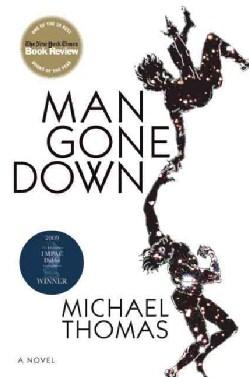 Man Gone Down (Paperback)