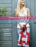 The Knitter's Bible: Knitted Bags (Paperback)
