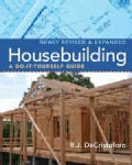 Housebuilding: A Do-it-Yourself Guide (Paperback)