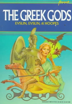 The Greek Gods (Paperback)