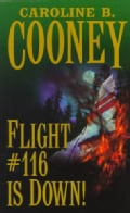 Flight #116 Is Down! (Paperback)