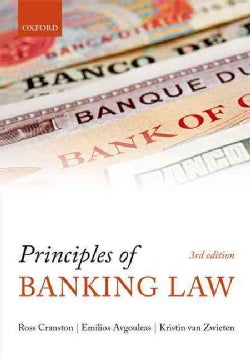 Principles of Banking Law (Paperback)
