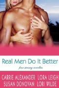 Real Men Do It Better (Paperback)