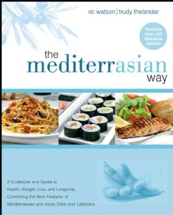 The Mediterrasian Way (Hardcover)