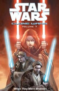 Star Wars Clone Wars 7: When They Were Brothers (Paperback)