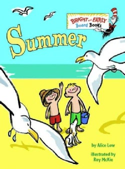 Summer (Board book)