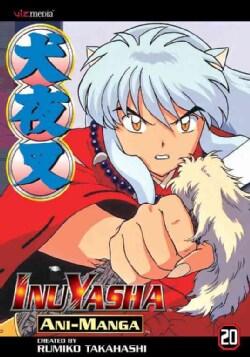 Inuyasha Ani-Manga 20 (Paperback)