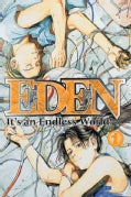 Eden 1: It's an Endless World! (Paperback)