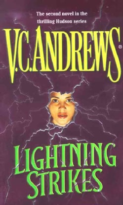 Lightning Strikes (Paperback)