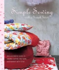 Simple Sewing with a French Twist (Paperback)
