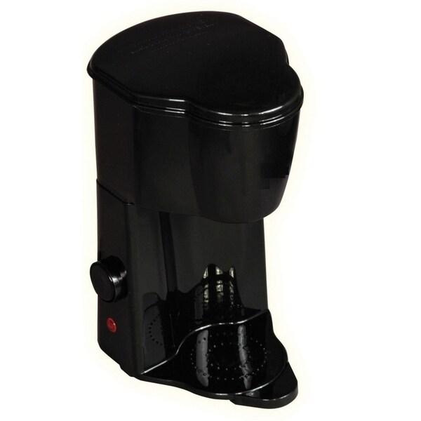 1 Cup Personal Groud Coffee Maker 35635880