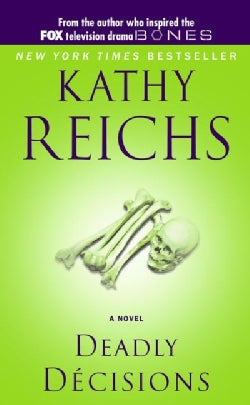 Deadly Decisions (Paperback)