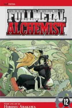 Fullmetal Alchemist 12 (Paperback)