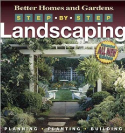 Step-by-step Landscaping (Paperback)