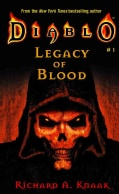 Legacy of Blood (Paperback)