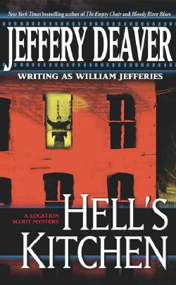 Hell's Kitchen: A Location Scout Mystery (Paperback)