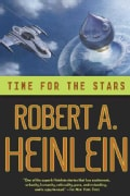 Time for the Stars (Paperback)
