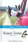 Boston Terrier (Hardcover)