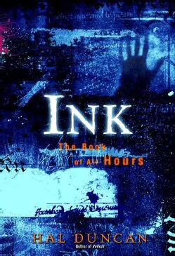 Ink: The Book of All Hours (Paperback)
