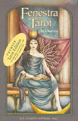 Fenestra Tarot: Premier Edition (Cards)
