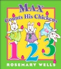 Max Counts His Chickens (Hardcover)