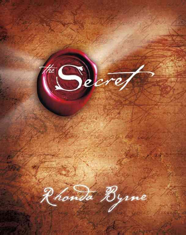 The Secret (Hardcover)