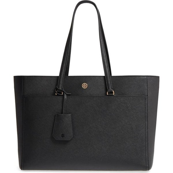 Tory Burch Robinson Leather Tote - M 35684045