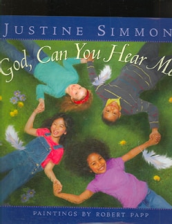 God, Can You Hear Me? (Hardcover)