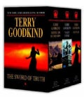 The Sword of Truth: The Pillars of Creation/ Naked Empire/ Chainfire (Paperback)