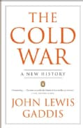 The Cold War: A New History (Paperback)
