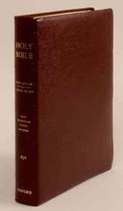 The Old Scofield Study Bible: King James Version, Burgundy Bonded Leather (Hardcover)