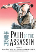 Path of the Assassin 4 (Paperback)
